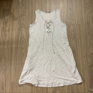 Tart Collections Lace Up Dress